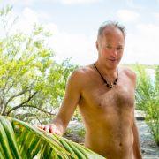 Der ehemalige Richter Ronald Schill wird als Neuzugang in einer späteren Folge auf der Insel der Versuchung stranden.