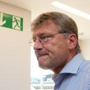 AfD würde in Schwerin auch die NPD unterstützen (Foto)