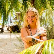 Ex-Queensberry Sängerin Leo Bartsch wird als Neuzugang in einer späteren Folge auf der Insel der Versuchung stranden.
