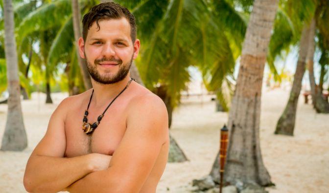 Kushtrim (27) aus Duisburg. Er ist von Beruf Maurer und seit zwei Jahren Single. Er interessiert sich für Sport und Rap und bereist gern fremde Länder.