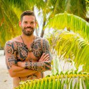 Ex-Tennis Profi Daniel Köllerer strandet in der ersten Folge auf der Insel der Versuchung.