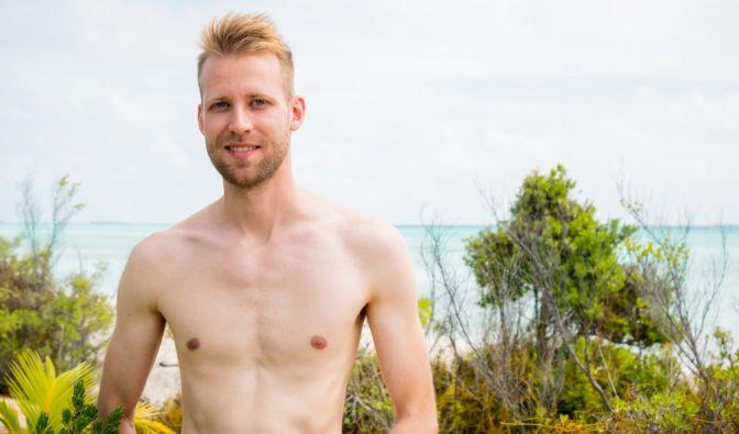 Jacob (27) aus Rostock. Der Graphikdesigner geht in seiner Freizeit gerne wandern und klettern und das am liebsten an abgelegenen Orten Europas. Seit zwei Jahren ist er Single.