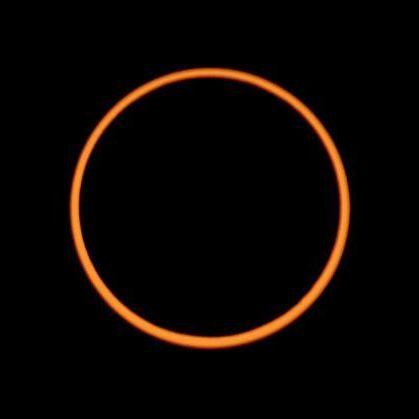 So spektakulär wird die Sonnenfinsternis im September (Foto)