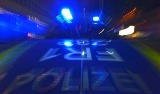 In Rüdesheim am Rhein ist bei einem Brand ein Mann zu Tode gekommen. (Foto)