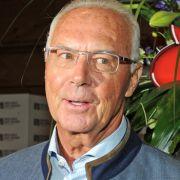 Untreue und Geldwäsche? Schweizer Justiz ermittelt gegen Beckenbauer (Foto)