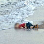 Jetzt rechnet sein Vater mit der Flüchtlingspolitik ab (Foto)