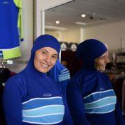 JEDE Frau sollte Burkini tragen (Foto)