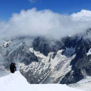 Deutscher Bergsteiger stürzt 200 Meter in die Tiefe! (Foto)