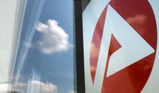 Jobcenter sind häufig Opfer von brutalen Angriffen durch Klienten. (Foto)