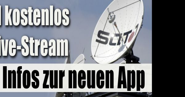 Sat1 Live Stream Online