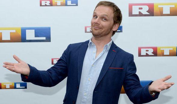 Ralf Schmitz privat