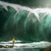 Tsunami-Warnung in DIESEN Regionen (Foto)