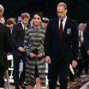 Große Sorge um Prinz William! So schlimm steht es WIRKLICH um ihn (Foto)