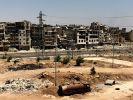 """Syria always beautiful"""