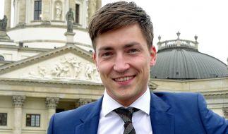 Philipp Boy ist nun selbstständiger Finanzdienstleister. (Foto)