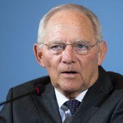 Schäuble fordert Rücktritt von Heiko Maas (Foto)