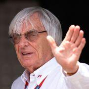 Formel 1 vor dem Verkauf - Das wird jetzt aus Bernie Ecclestone (Foto)