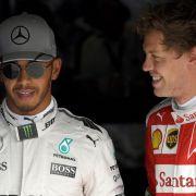 Alle Ergebnisse hier! Rosberg gewinnt in Monza vor Hamilton (Foto)