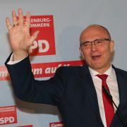 ARD-Prognosen! SPDgewinnt Wahl - AfD schlägt CDU (Foto)