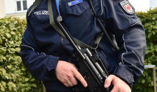 Die Polizei geht mittlerweile von keiner ernsthaften Gefahr mehr aus. (Foto)