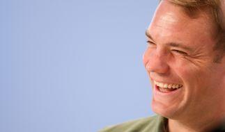 Für seine Kinds Foundation engagiert sich Manuel Neuer regelmäßig. (Foto)