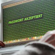 So merken Sie sich all ihre Passwörter (Foto)