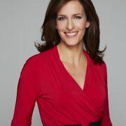 Die ausgebildete Sängerin und Schauspielerin Ulrike Frank ist seit 2002 Darstellerin der RTL-Seifenoper