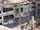 Zwei Tote in Tel Aviv