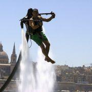 Jens und Alexandra wandern nach Malta aus (Foto)