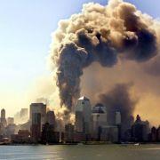 Das World Trade Center wurde kontrolliert gesprengt (Foto)