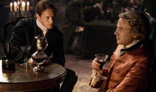 Jamie trifft auf Prince Charles, den Sohn von Maria Stuart. (Foto)