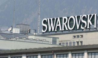 Swarovski sieht sich mit Mobbing-Vorwürfen konfrontiert. (Foto)