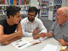 Eine Soziologin fordert Integrationskurse nicht nur für Migranten sondern auch für Deutsche. (Foto)
