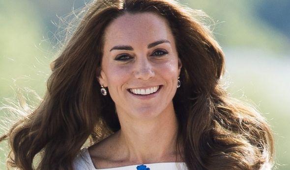 Kate Middleton aktuell