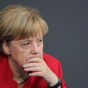 """Chaos-Koalition""! Opposition sieht GroKo am Ende (Foto)"