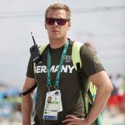 Taxifahrer nach Tod von Olympia-Trainer Henze angeklagt (Foto)