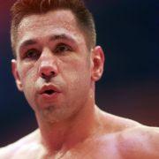 Ermittlung eingeleitet: Boxweltmeister Sturm droht Knast! (Foto)