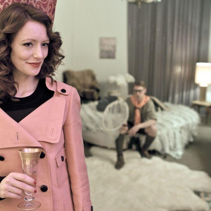 Charlotte Roches Bestseller im TV: Sex und Neurosen (Foto)