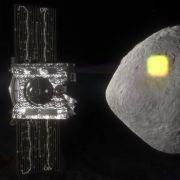 Gefahr für die Menschheit? DIESER Asteroid rast auf Erde zu (Foto)