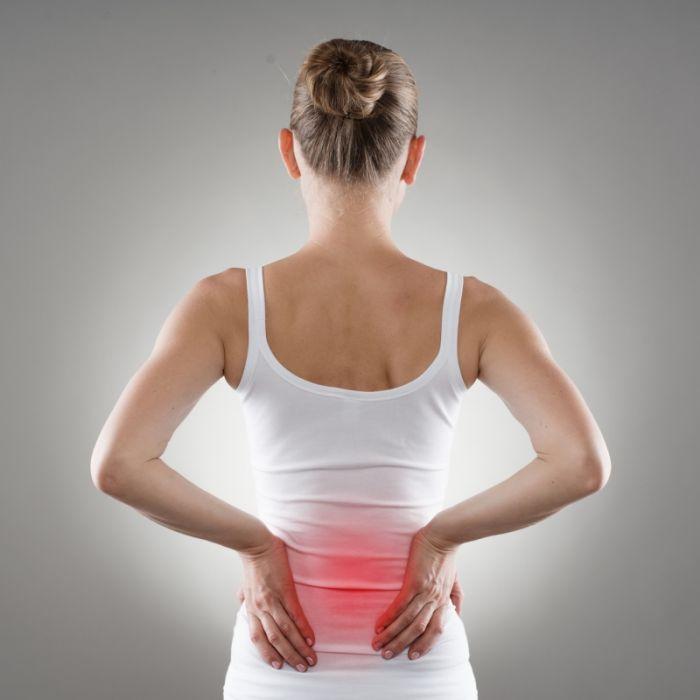 Diese Tricks helfen bei akuten Rückenschmerzen (Foto)