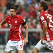 Gelöscht! Professor will die Bayern aus der Bundesliga kicken (Foto)