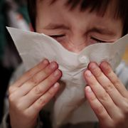 So schützen Sie sich vor einer Sommergrippe (Foto)