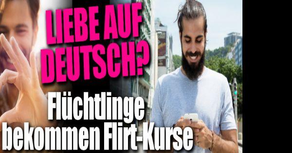 Deutsche frauen flirt muffel