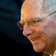 Lachnummer! Schäuble plant 2 (!) Euro mehr Kindergeld (Foto)
