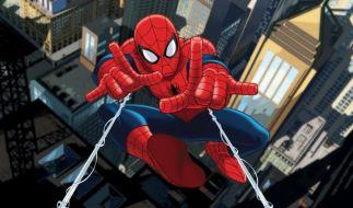 Disney XD verspricht im September mit der Sonderprogrammierung MARVEL UND ANDERE SUPERHELDEN einen Monat voller neuer spannender Abenteuer für alle Superhelden-Fans. (Foto)