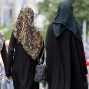 """Immer mehr terroristische """"Gefährder"""" in Deutschland (Foto)"""
