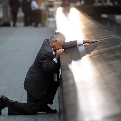 15 Jahre nach 9/11 - Die Welt versinkt im Terror (Foto)
