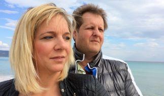 Jens und Daniela streiten sich vor der Geburt der Zwillinge häufig. (Foto)
