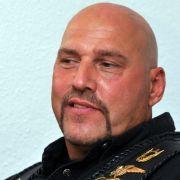 Ex-Hells Angels-Chef ist zurück in Deutschland (Foto)