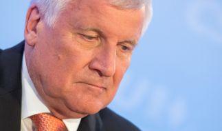 Horst Seehofer will ARD und ZDF zusammenlegen, um Geld zu sparen. (Foto)